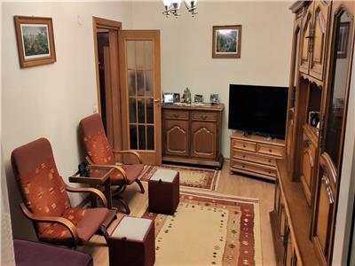 3 camere decomandate berceni - obregia, parcare, balcon