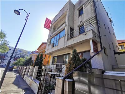 Vila S+P+3E  Dorobanti, comercial / locuinta, ideal investitie