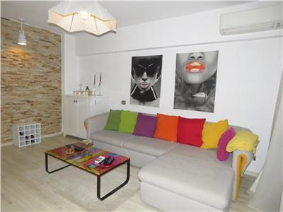 Comision 0! Vanzare apartament 3 camere lux Ploiesti, zona centrala