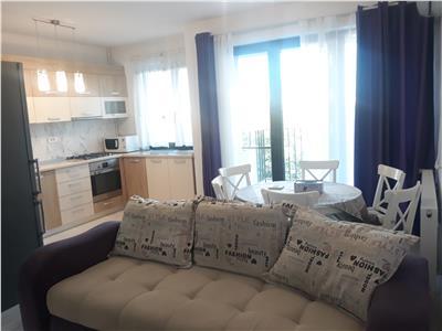 Apartament 3 camere - parcare subterana - Piata Alba Iulia