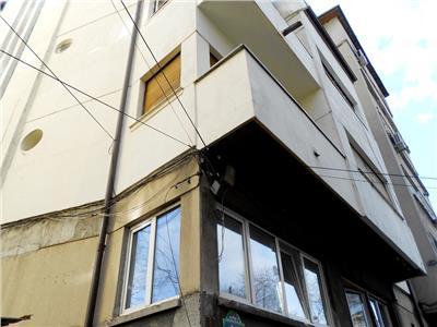 Parter vila perfect pentru birouri Armeneasca / B-dul Carol