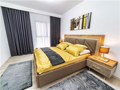 Apartament 2 camere de inchiriat, totul nou 2020 | Prima inchiriere