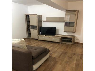 Inchiriez  apartament 2 camere, bloc nou Stefan cel Mare - Lizeanu