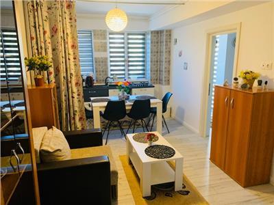 Vanzare apartament 2 camere, bloc nou, ploiesti, malu rosu
