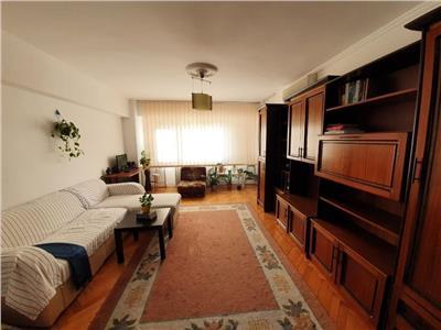 Apartament 4 camere decomandat Lujerului etaj 7