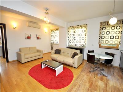 Herastrau monte carlo palace apartament 2 camere