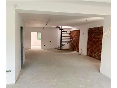 Imobil impecabil singur curte constructie noua/birouri Parcul Cismigiu