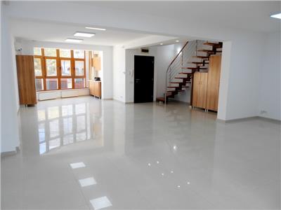 Inchiriere spatiu birouri 180 mp duplex P+1 cu garaj PIATA VICTORIEI
