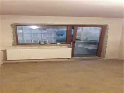 Apartament 2 camere metrou brancoveanu, balcon