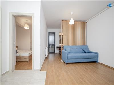 Apartament 2 Camere - BLOC NOU (Aleea Mizil) - Centrala Proprie
