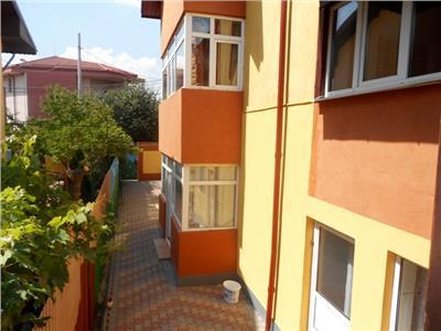 Vila in DRUMUL TABEREI / BD. TIMISOARA  birouri / clinica