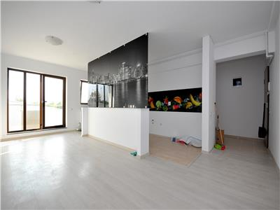 Baneasa herastrau barcelona residence apartament 3 camere