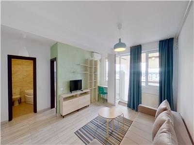 Apartament cu 2 camere de inchiriat in Militari Residence TUR VIRTUAL