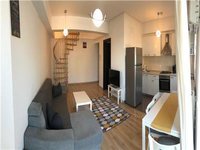Apartament 2 camere | Duplex | Parcul Carol | Parcare