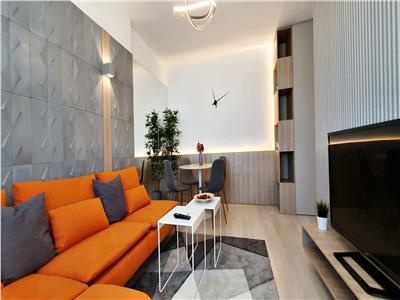 Apartament 2 camere, mobilat si utilat lux, rotar park 1