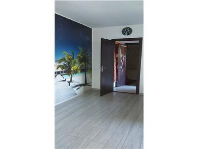 Vanzare apartament 2 camere ,etaj 3, renovat ,8 minm.c.georgian