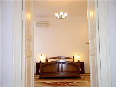 Inchiriere apartament generos, cu personalitate Calea Floreasca