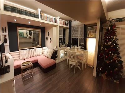 Vanzare apartament 3 camere cismigiu, regina elisabeta, centrala