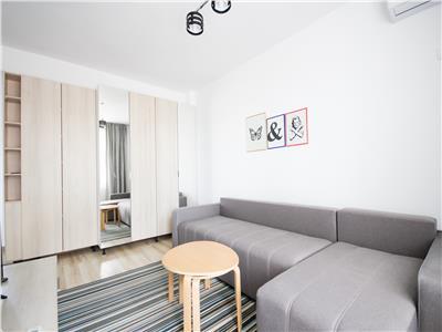 Apartament 2 camere decomandat de inchiriat militari residence