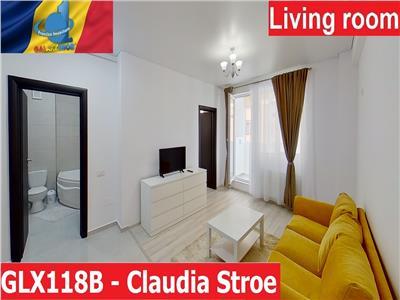 PRIMA Inchiriere apartament 2 camere Militari Residence