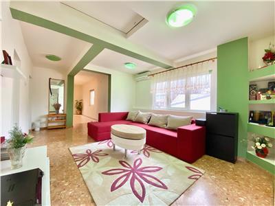 Vila complet mobilata si utilata, 2 etaje, zona centrala, ploiesti