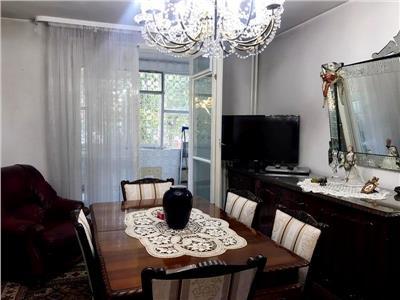 Pozitie de exceptie/apartament 3 camere decomandat Nicolae Grigorescu