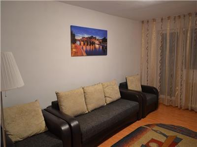 Apartament 3 camere decomandat cu centrala proprie Dorobanti