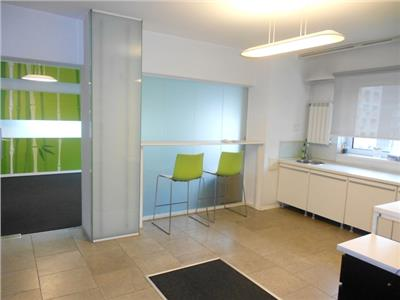 Inchiriere apartament amenajat elegant OFFICE / UNIRII / NERVA TRAIAN