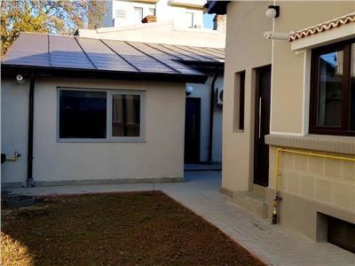 Inchiriere casa impecabila interior/exterior birouri Mihai Bravu