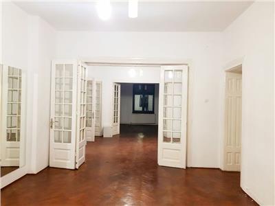 Etaj vila langa Palatul Cotroceni perfect pentru sediu firma