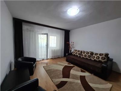 Apartament 2 camere - renovat - 2 balcoane - Nerva Traian