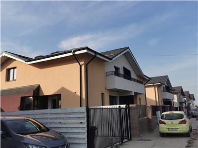 NOU*VIDEO Vila 5 camere Ambasador Magurele, toate utilitatile