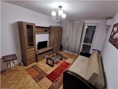 VIDEO* 3 camere decomandate Tineretului, mobila noua,balcon