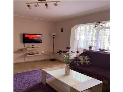 Apartament 3 camere 73mp | Parcare | Renovat | Blvd.Alexandru Obregia