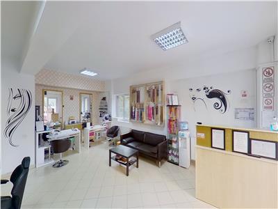 Apartament cu 2 camere de vanzare Militari Residence