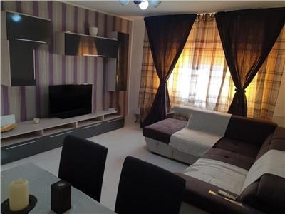 Doamna Ghica apartament 3 camere decomandat de vanzare