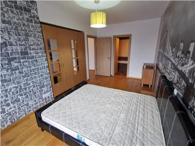 Inchiriere apartament 3 camere upground, metrou pipera