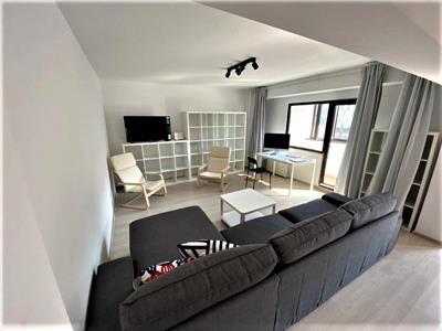 Apartament 3 camere- prima inchiriere  - Tineretului