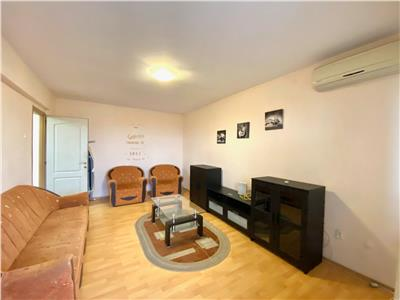 Apartament 2 camere, decomandat, zona Republicii Nord, Ploiesti
