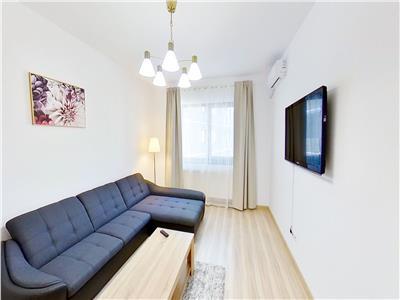 Apartament cu 2 camere, decomandat, prima inchiriere in Drumul Taberei