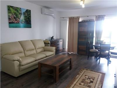 Apartament 2 camere Belvedere Residence, parcare, ultra-utilat