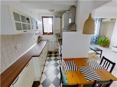 Apartament 3 camere spatios de vanzare militari uverturi - tur virtual