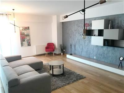 Apartament de inchiriat Upground Residence, 2 bai, 80 mp