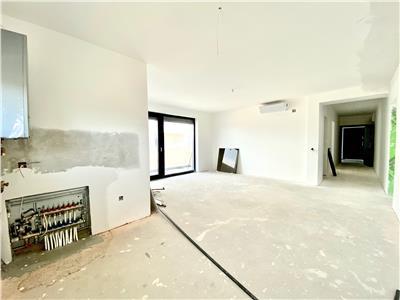 Apartament 3 camere, 3 bai, de lux, parcare, Cartier Albert