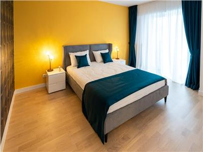 Apartament finalizat in ianuarie 2021 pregatit pentru prima inchiriere