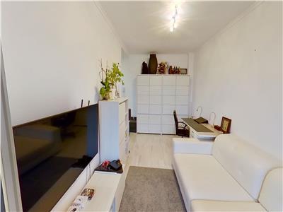 Apartament 2 camere, decomandat, de vanzare in Militari Residence
