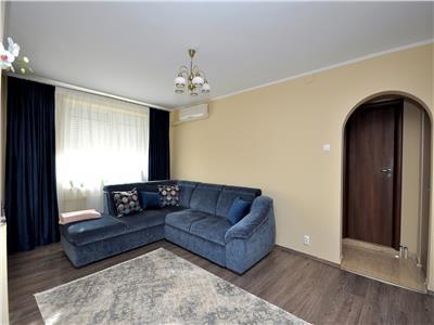 Crangasi parc apartament 4 camere, bloc anvelopat termic