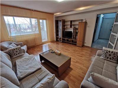Vanzare apartament 3 camere, Ploiesti, zona Gheorghe Doja