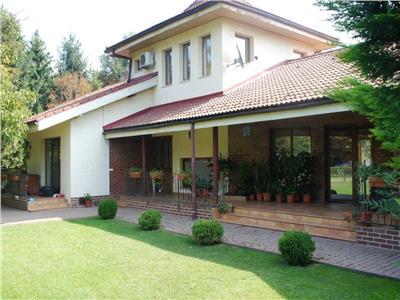 Casa de vanzare zona Iancu Nicolae | Teren 2600 mp