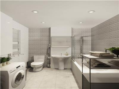 Apartament 2 camere nou Theodor Pallady
